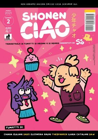 SHONEN CIAO # 2